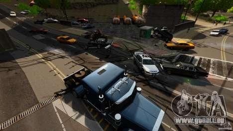 No Brakes pour GTA 4