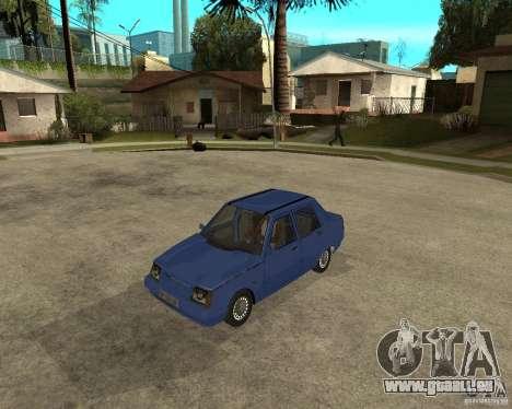 ZAZ 1103 Slavuta für GTA San Andreas