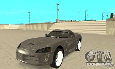 DRIFT CAR PACK pour GTA San Andreas septième écran