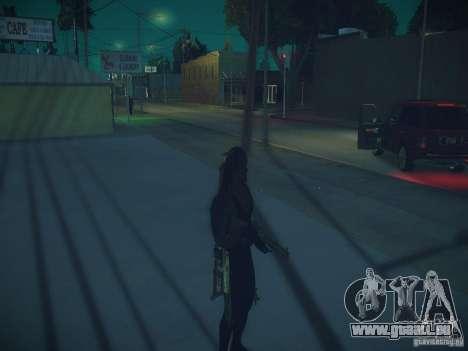 ENB v2 by Tinrion für GTA San Andreas her Screenshot