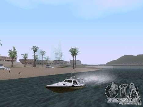 NEW Predator für GTA San Andreas