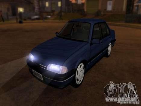 Chevrolet Monza GLS 1996 für GTA San Andreas