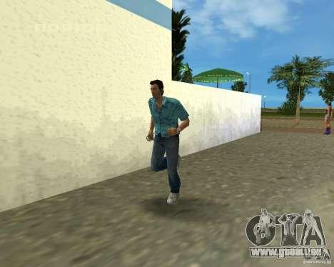 Animation von TLAD für GTA Vice City zwölften Screenshot