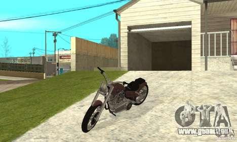 TLAD_Lucan für GTA San Andreas