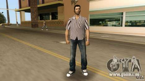 Tommy Haut für GTA Vice City