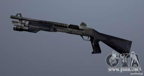M3 GTA Vice City pour la deuxième capture d'écran