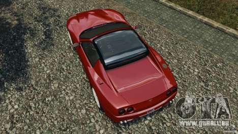Ferrari 575M Superamerica [EPM] pour GTA 4 est un droit