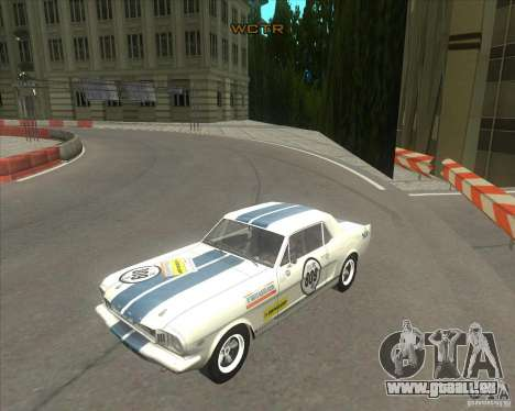 Ford Mustang 1965 pour GTA San Andreas