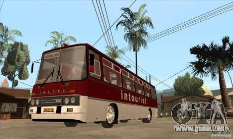 IKARUS 250.14 pour GTA San Andreas