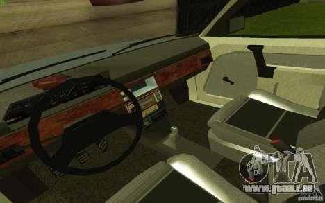 2141 AZLK v2. 0 für GTA San Andreas Seitenansicht