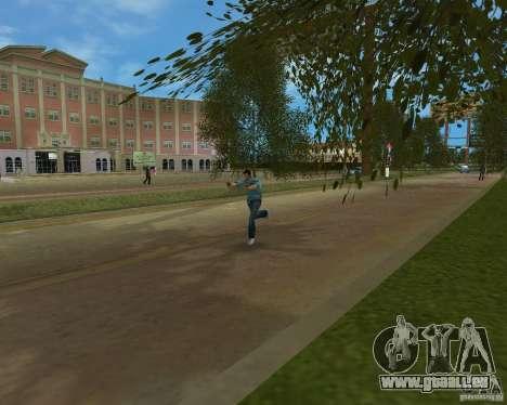 Animation von TLAD für GTA Vice City fünften Screenshot