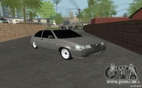 Coupe de VAZ-2112 pour GTA San Andreas