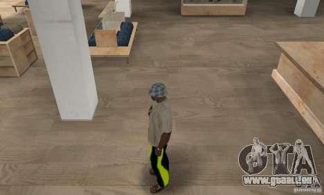 Hose für GTA San Andreas zweiten Screenshot