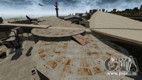 Drift-GTA IV für GTA 4 dritte Screenshot
