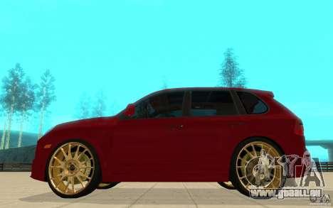 Rim Repack v1 pour GTA San Andreas septième écran