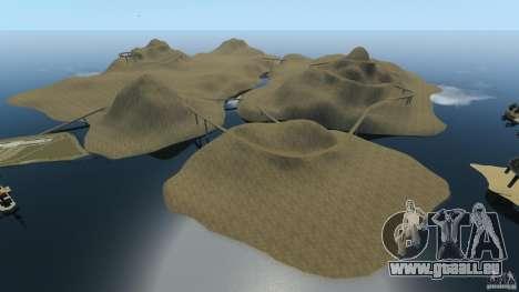 Desert Rally+Boat für GTA 4