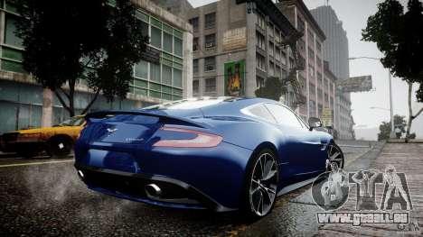 FrostENGINE ENB für GTA 4 fünften Screenshot