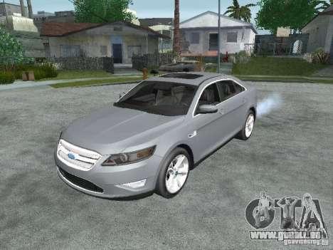 Ford Taurus pour GTA San Andreas