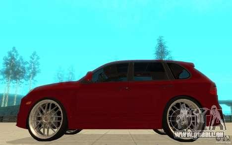 Rim Repack v1 pour GTA San Andreas neuvième écran