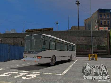 VOLZHANIN 52702 pour GTA 4