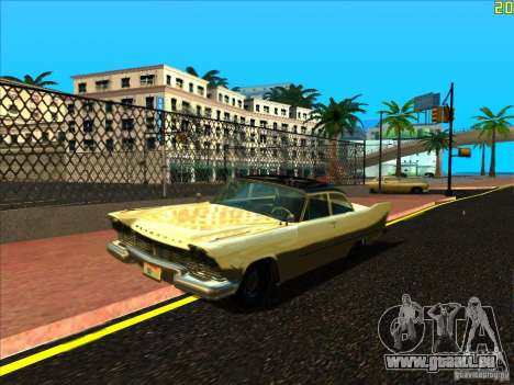 ENBSeries v1.6 für GTA San Andreas sechsten Screenshot