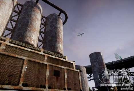 Youxiang Mixed ENB v 2.1 pour GTA 4 cinquième écran