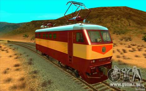ChS6-028 für GTA San Andreas