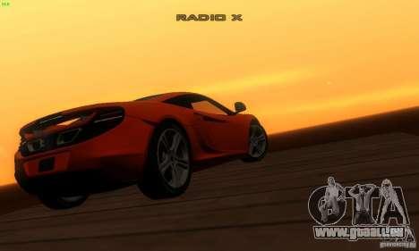 Ultra Real Graphic HD V1.0 pour GTA San Andreas douzième écran