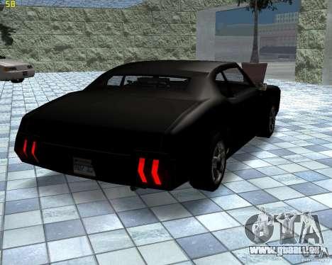 Neue Textur-Maschinen für GTA San Andreas zweiten Screenshot