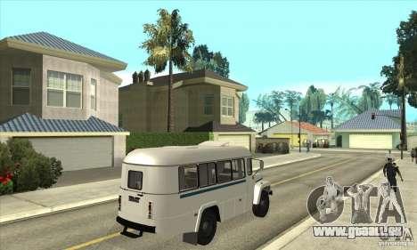 Kavz-39766 pour GTA San Andreas vue de droite