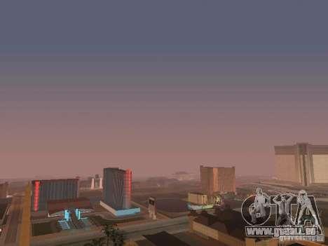 Timecyc Setup V 2.0 für GTA San Andreas sechsten Screenshot