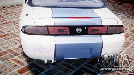 Nissan Silvia S14 [EPM] für GTA 4