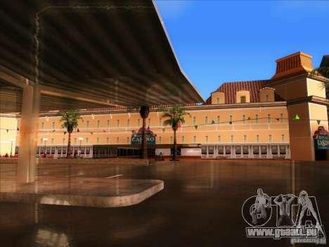 Sun Graphic Edition by KyIIuDoN pour GTA San Andreas neuvième écran
