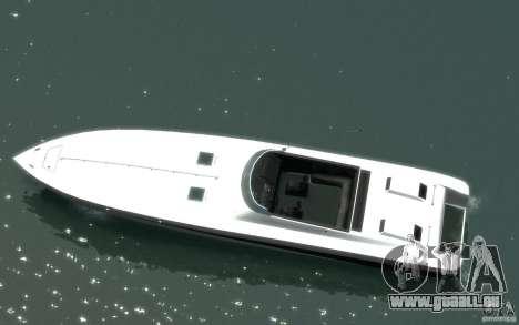 New Jetmax für GTA 4 linke Ansicht