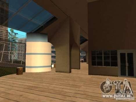 Villa in San Fierro für GTA San Andreas zehnten Screenshot