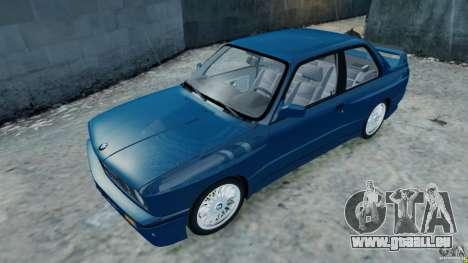BMW M3 E30 FINAL für GTA 4