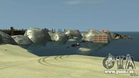 4x4 Trail Fun Land für GTA 4