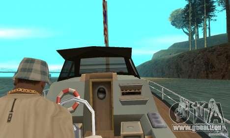 USA Marquis für GTA San Andreas rechten Ansicht