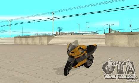 GTAIV NRG900 RR für GTA San Andreas