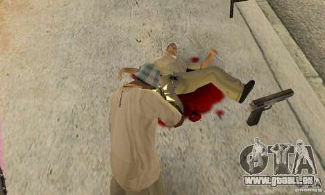 SpecDefekty für GTA San Andreas sechsten Screenshot