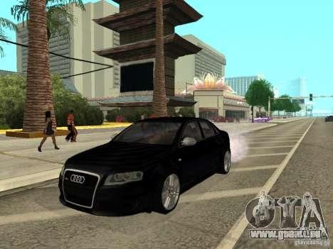 Audi RS 4 pour GTA San Andreas
