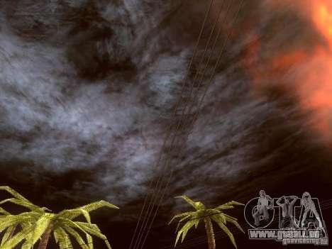 Atomic Bomb für GTA San Andreas her Screenshot