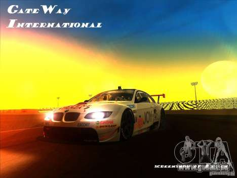 GateWay International pour GTA San Andreas