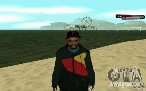 Drug Dealer HD Skin für GTA San Andreas