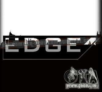 EDGE v2.1 für GTA 4