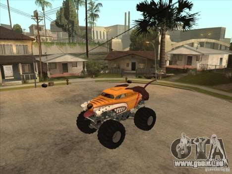 Monster Mutt pour GTA San Andreas