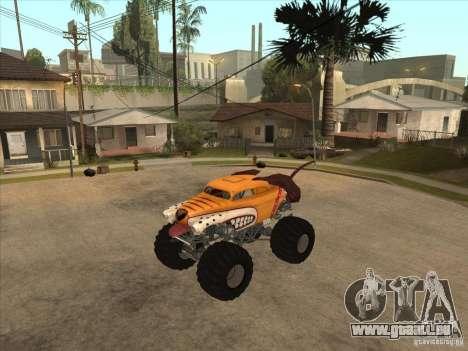 Monster Mutt pour GTA San Andreas