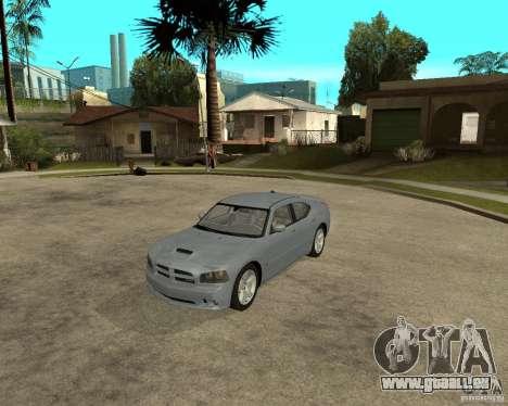 Dodge Charger SRT8 für GTA San Andreas linke Ansicht