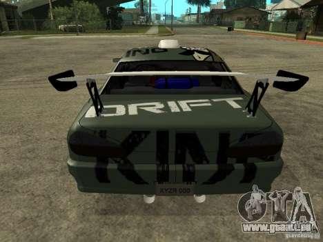 Vinyl auf die Elegie für GTA San Andreas zweiten Screenshot