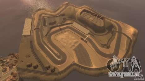 Laguna Seca v1.2 pour GTA 4
